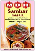 Самбар масала