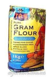 TRS Pure Gram Flour