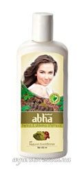 Ayusri Abha Shampoo plus Conditioner with Henna and Shikakai