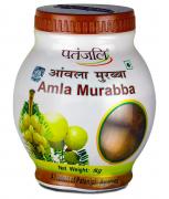 Амла Мурабба - Амла в сиропе из сахарного тростника