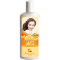 Ayusri Abha Shampoo plus Conditioner with Orange