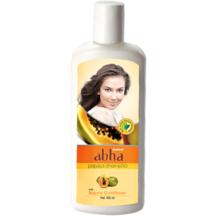 Ayusri Abha Shampoo plus Conditioner with Papaya