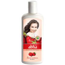 Ayusri Abha Shampoo plus Conditioner with Strawberry