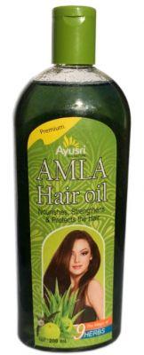 Ayusri Amla Hair Oil