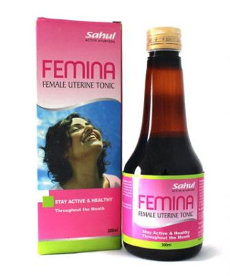 Ayusri Femina Syrup