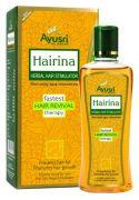 Натуральный тоник для волос Хайрина