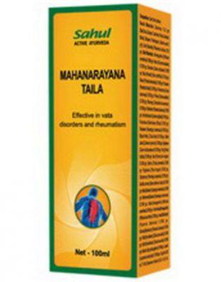 Ayusri Mahanarayan Taila