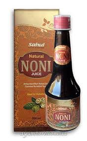 Ayusri Natural Noni Juice