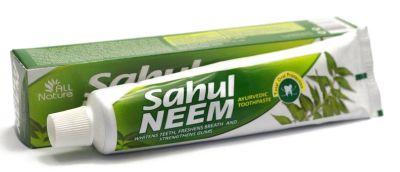 Ayusri Neem Toothpaste