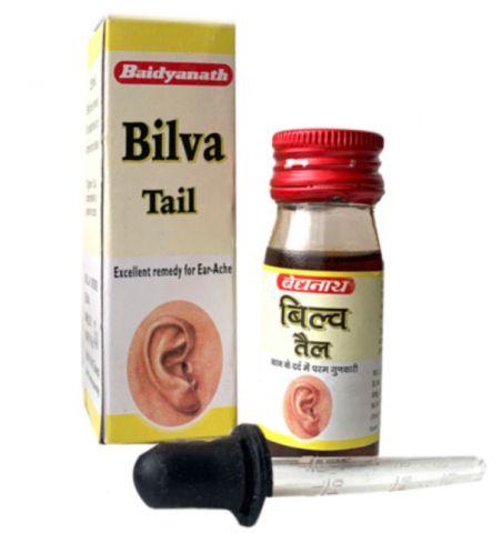 Билва Тайл Baidyanath Bilva Tail