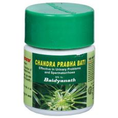 Чандрапрабха Вати 100 табл
