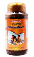 Baidyanath Chyawan-Vit Sugarfree