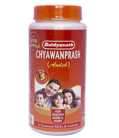 Чаванпраш Baidyanath Chyawanprash Awleh