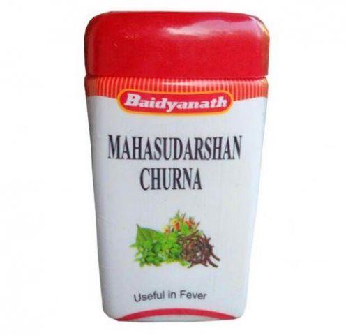 Махасударшан чурна 50 г Baidyanath Mahasudarshan Churn 50 g