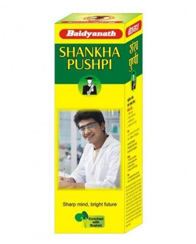 Шанкха Пушпи Baidyanath Shankha Pushpi