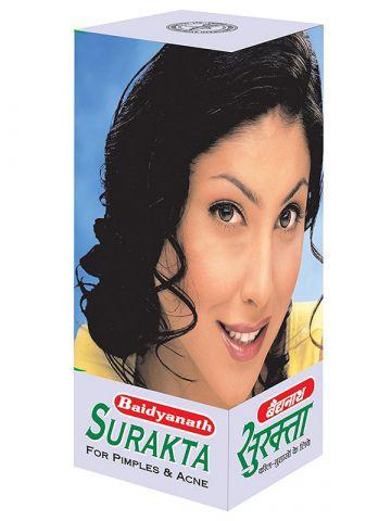 Суракта 200 мл Baidyanath Surakta 200 ml