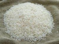 Рис Басмати непропаренный