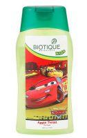 Biotique Kids Boy Apple Twist Shampoo