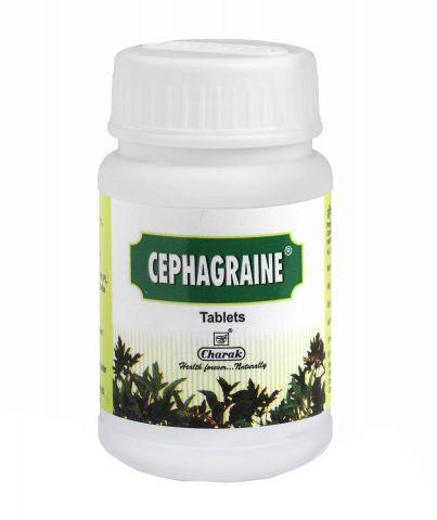 Сефагрейн Charak Cephagraine tab