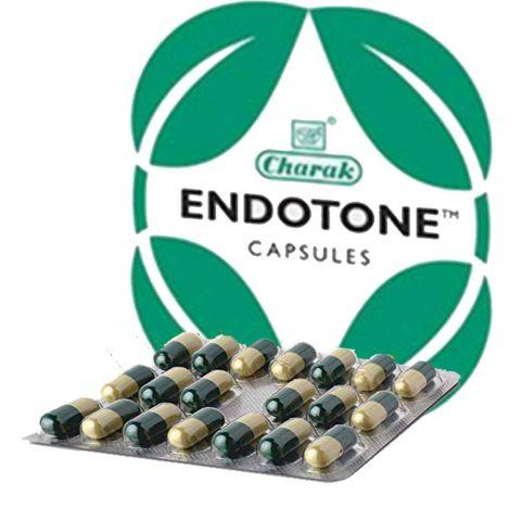 Эндотон Charak Endotone Capsules