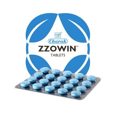 Ззовин Charak ZZOWIN Tablets