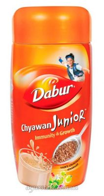 Dabur Chyawan Junior
