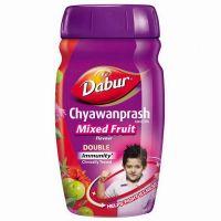 Dabur Awaleha Chyawanprash Mixed Fruits