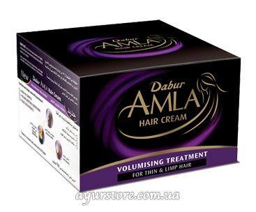 Dabur Amla Hair Cream Volumising Treatment