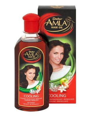 Dabur Amla Cooling Hair Oil