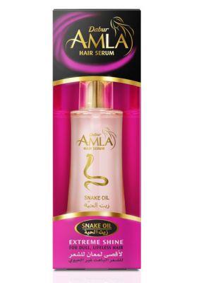 Dabur Amla Hair Serum Extreme Shine