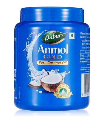 Dabur Anmol Gold Pure Coconut Oil