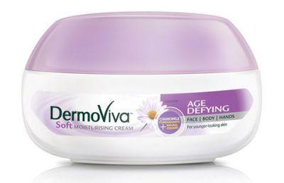 Dabur DermoViva Age Defying Skin Cream
