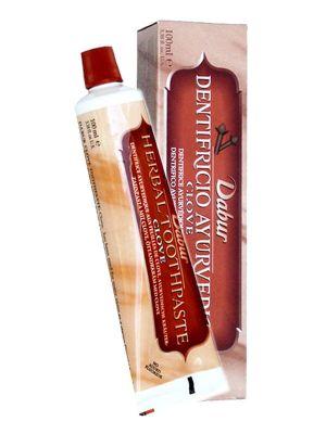 Dabur Herbal Toothpaste Clove