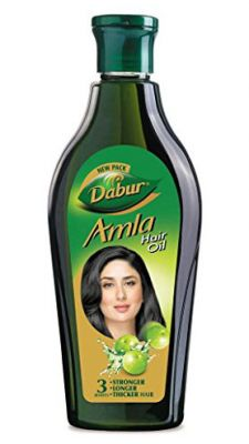 Dabur India Amla Hair Oil