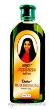 Dabur Maha Bringraj Hair Oil