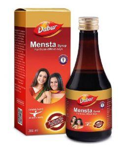 Dabur Mensta syrup