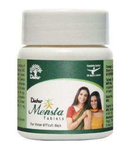 Dabur Mensta Tablets