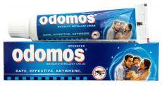 Антимоскитный крем Одомос