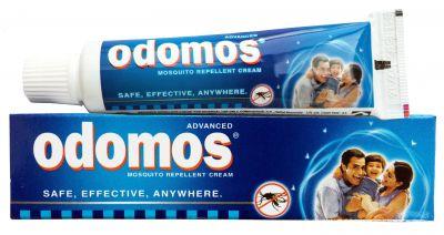 Dabur Odomos Advanced Mosquito Repellent Cream