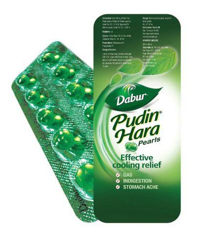 Пудин Хара Dabur Pudin Hara Pearls