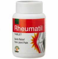 Dabur Rheumatil Tablet