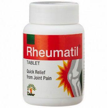 Dabur Rheumatil Tablet