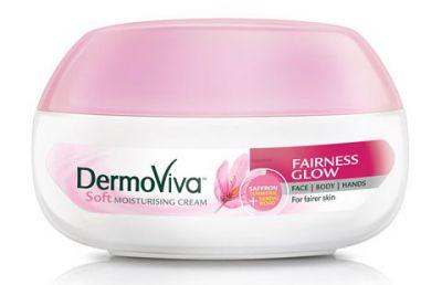 Dabur Vatika Dermoviva Fairness Glow Skin Cream