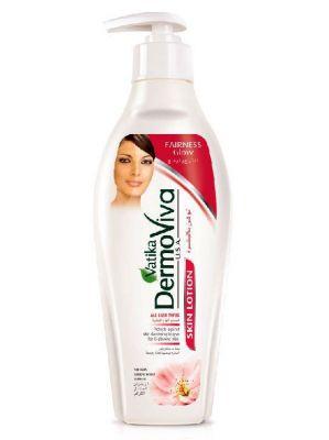 Dabur Vatika DermoViva Fairness Glow Skin Lotion