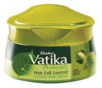 Dabur Vatika Naturals Hair Fall Control Styling Hair Cream