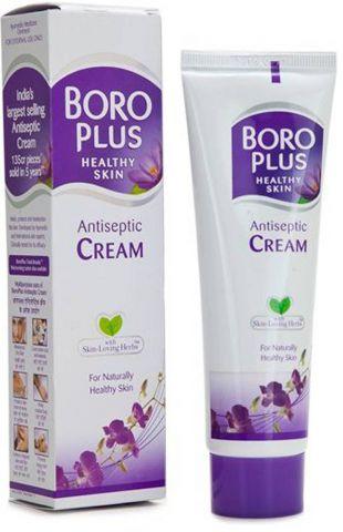 Крем антисептический Боро Плюс Emami Boro Plus Antiseptic Cream