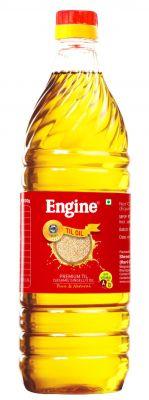 Engine Brand Til oil