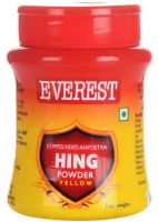 Everest Compounded Asafoetida Hing Powder Yellow