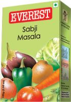 Everest Sabji Masala