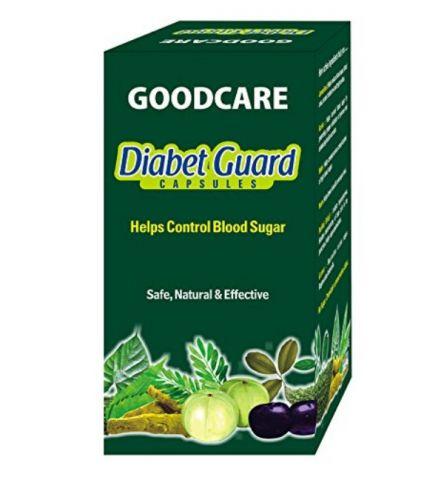 Диабет Гард Goodcare Diabet Guard